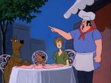 Scooby Gumbo