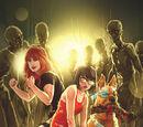 Scooby Apocalypse issue 26
