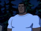 Ruben (Scooby-Doo! WrestleMania Mystery)