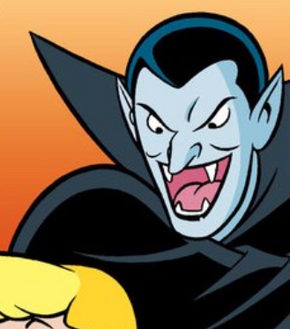Vampire (Who's Scared?)