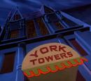 York Towers