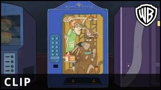 Be Cool, Scooby-Doo! – Haunted Vending Machine Clip - Official Warner Bros. UK