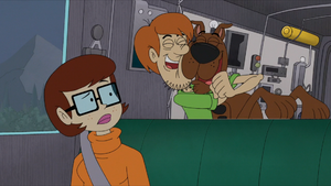 Scooby and Shaggy (BCSD)