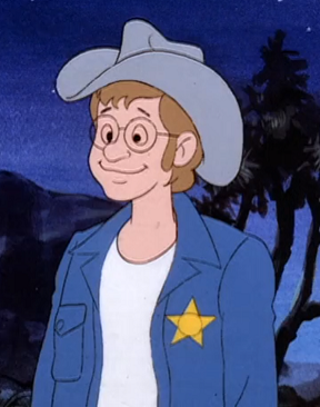 Deputy Dusty