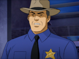 Sheriff (Scooby-Doo! and the Curse of the 13th Ghost)