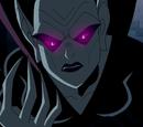 Vampire (The Secret Serum)