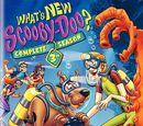 What's New, Scooby-Doo? season 3