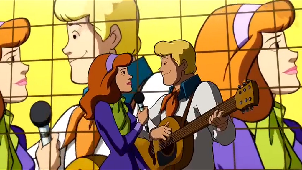 download lagu scooby doo where are you mp3