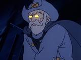 Beauregard's Ghost