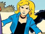 Black Canary (Justice Society)