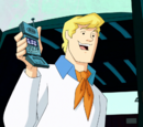 Fred Jones, Jr.'s smartphone