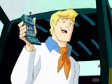 Fred Jones, Jr.'s smartphone