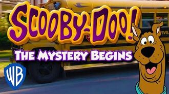 Scooby-Doo! The Mystery Begins Preview First 10 Minutes