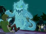 Scooby-Doo! and the Beach Beastie