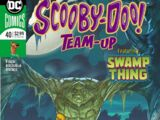 Scooby-Doo! Team-Up issue 40