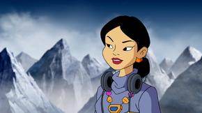 Minga Sherpa