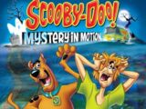 Scooby-Doo! Mystery in Motion