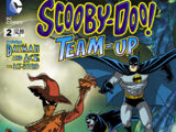 Scooby-Doo! Team-Up issue 2