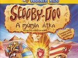 Scooby-Doo és a múmia átka
