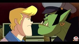 Scooby Doo Mystery Incorperated Crystal Cove Online Part 15 The Wild Brood