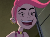 Simone (Scooby-Doo and Guess Who?)