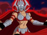 Crimson Witch