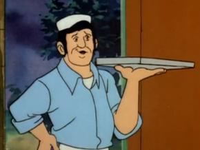 Pizza Louie