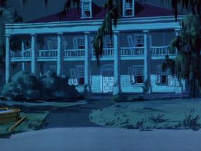 Stillwall mansion