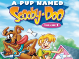 A Pup Named Scooby-Doo: Volume 1