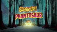 Legend Of the Phantosaur