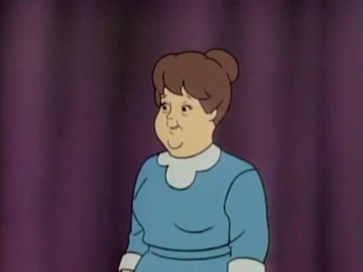 Mrs. Featherwig