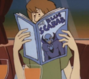 The Blue Scarab (comic book)
