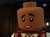 Adam (LEGO Scooby-Doo! Knight Time Terror)