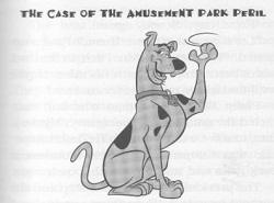 Amusement Park Peril