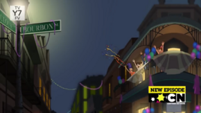 Bourbon Street (Be Cool, Scooby-Doo!)