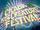 Cicada Bug Creature Festival