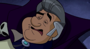 Jack Rabble Unmasked