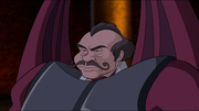 Mortifer Quinch unmasked