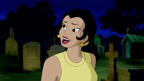 Sofia Otero
