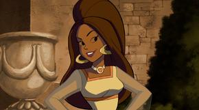 Crystal (Abracadabra-Doo)