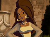 Crystal (Scooby-Doo! Abracadabra-Doo)