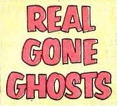 Real Gone Ghosts title card