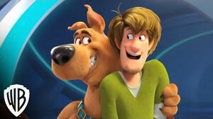 SCOOB! How To Be A Good Friend Warner Bros