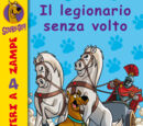 The Faceless Legionnarie (novel)