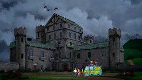 Balleyhall Castle