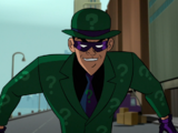 Riddler (The Brave and the Bold)