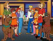Scooby-Doo és a Cyber-hajsza 5