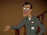 Reggie (Doo Not Disturb)