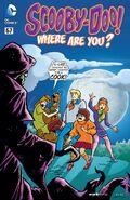 WAY 67 (DC Comics) digital cover