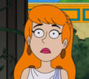 Daphne (Greece is the Word)
